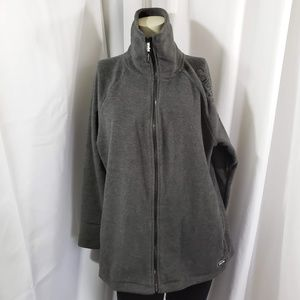 Calvin Klein Performance Fleece  Size 1X